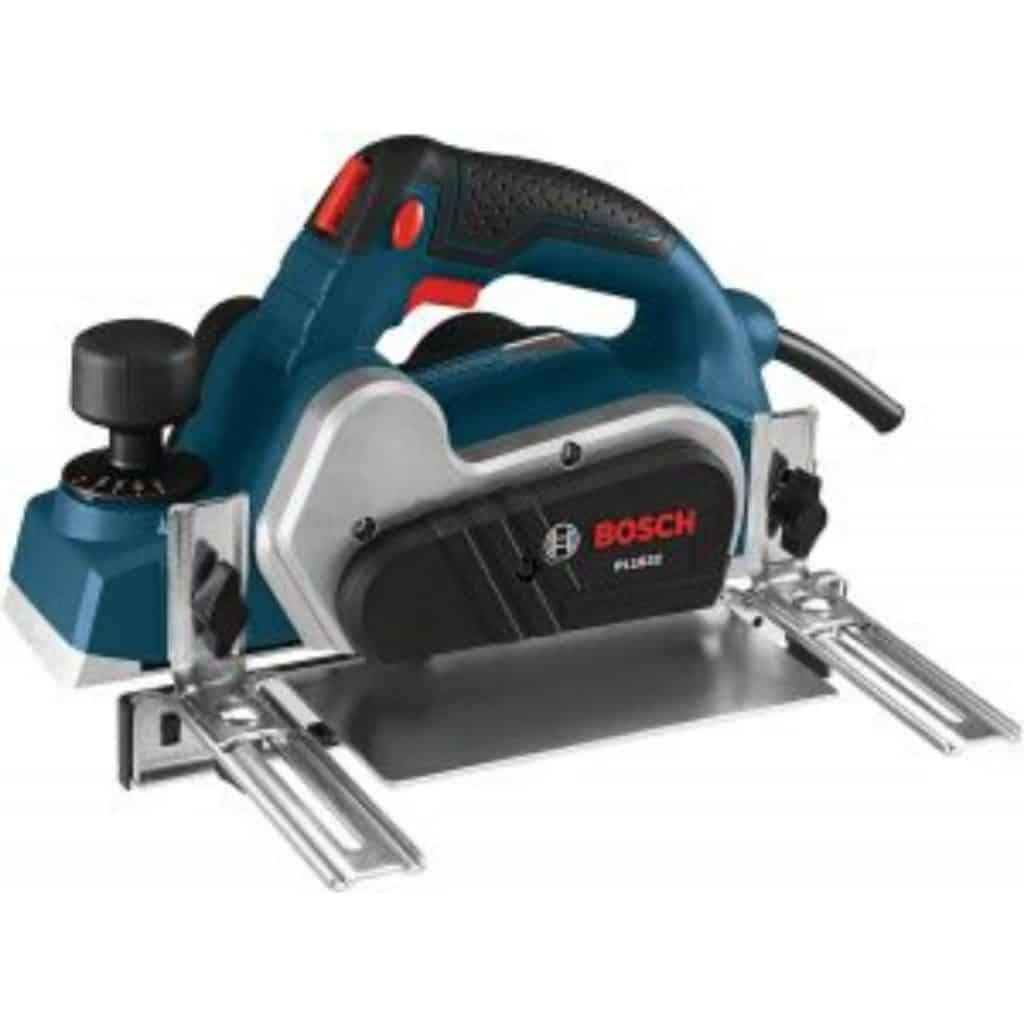 Bosch PL2632K 3-1/4 Inch Planer with Carrying Case Review