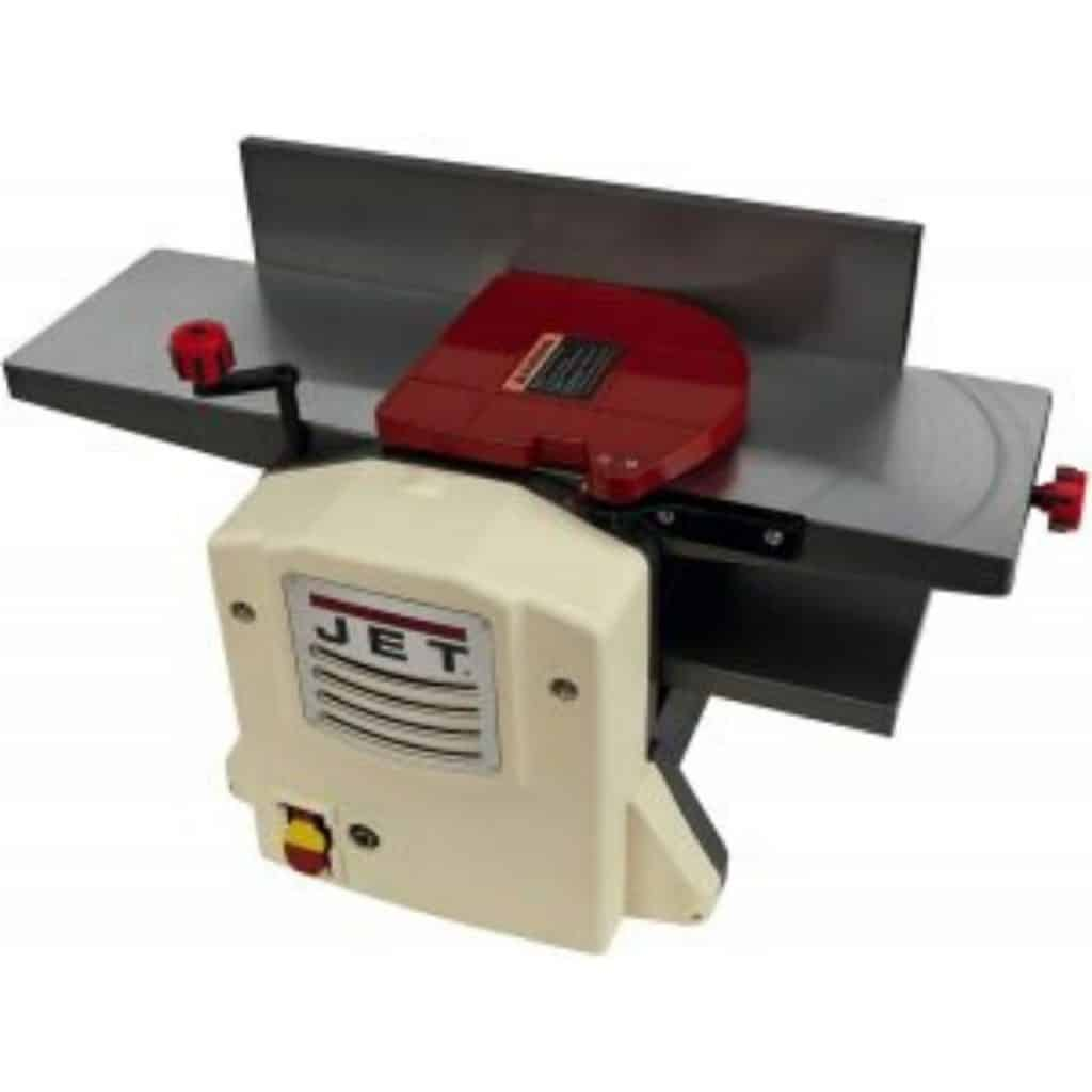 JET JJP-8BT 8-inch Jointer/Planer Combo Review